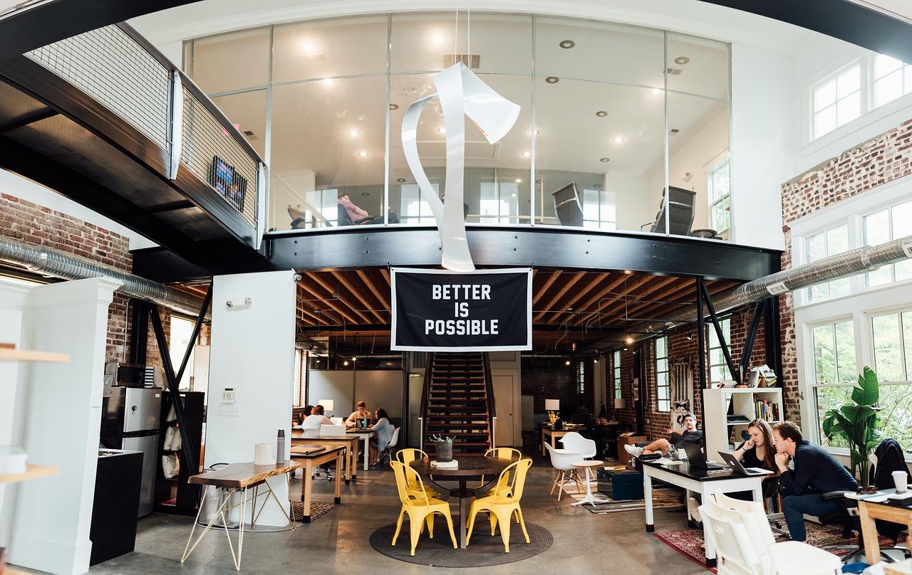 Hub Empresariales, el Coworking del futuro