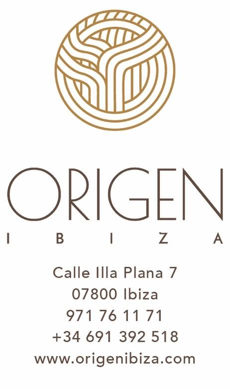 Coworking seguro: ORIGEN IBIZA