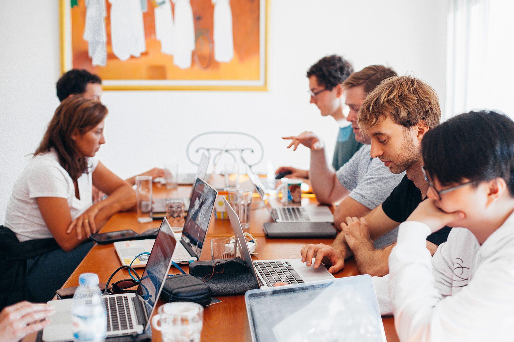 8 claves para buscar coworking