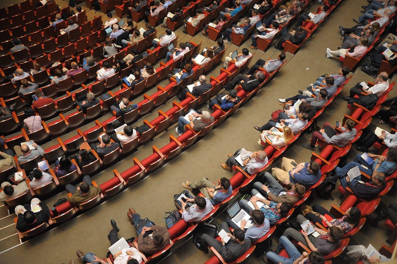 seguro responsabilidad civil congresos