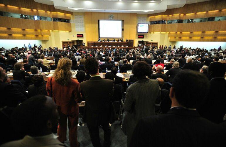 Responsabilidad civil congresos y conferencias