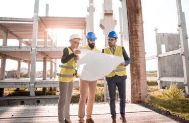 seguros de obras de construcción