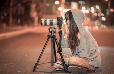 seguros para fotógrafos y video fotógrafos