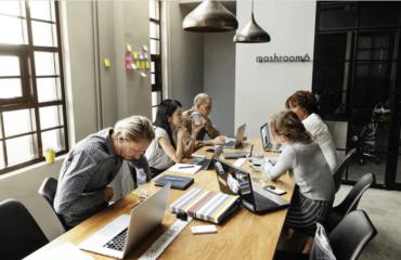 seguros para coworking y coworkers