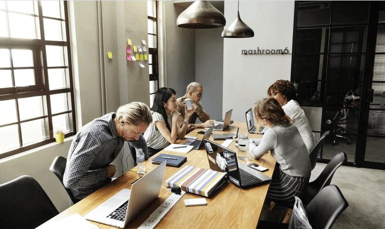 Coberturas importantes en un seguro para Coworking